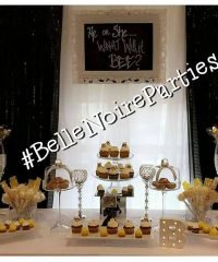 Belle Noire Party Services