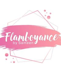 Flamboyance by Sameen