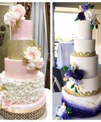 Cake My Day by Shannon Pounder
