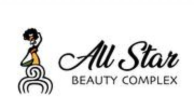 All Star Beauty Complex