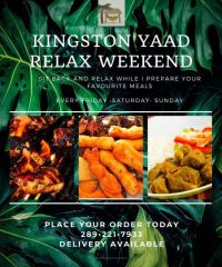 Kingston Yaad Caterers