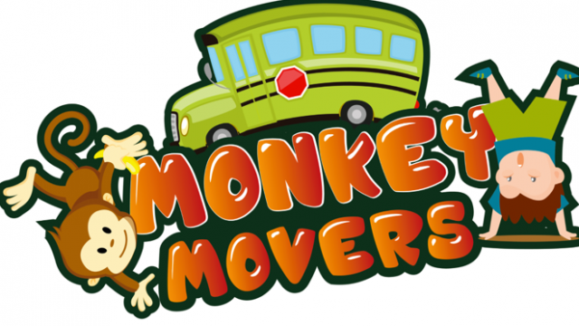 Monkey Movers