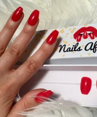 Nails Affair