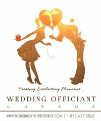 Wedding Officiant of Canada