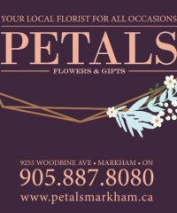 Petals – Flowers & Gifts